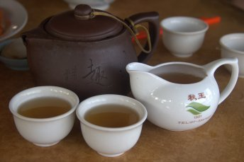 Monkey King Chinese Tea