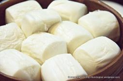 Chinese Buns (mantou) - S$5.
