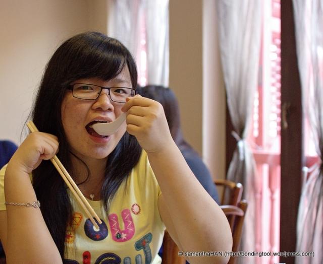 Rainie Su Ching.