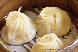 Xiao Long Bao has become a norm when it comes to dim sum.