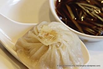 XLB or Xiao Long Bao
