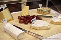 Cheese Board.