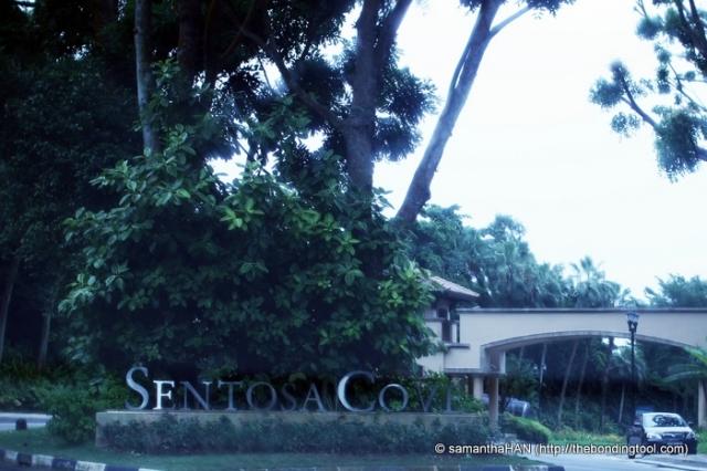W Hotel Sentosa2©BondingTool