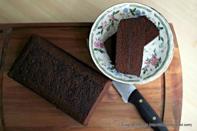 Moist Chocolate Cake - Simply Irresistable!
