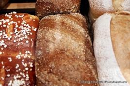 Multi Grains and Sour Dough
