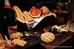 Pane (breads) Station