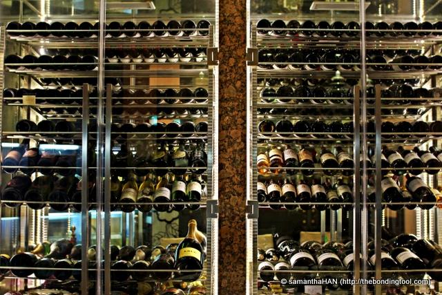 Estabelecimento De Comidas King Restaurant (帝皇樓) offers a wide range of alcoholic beverages.