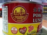 Golden Bridge Brand Luncheon from Singapore