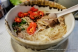 Thai Beef Noodles (ก๋วยเตี๋ยวเนื้อตุ๋น Kway Teow Neua Ayuthaya).