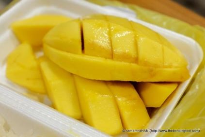 Thai Mango.