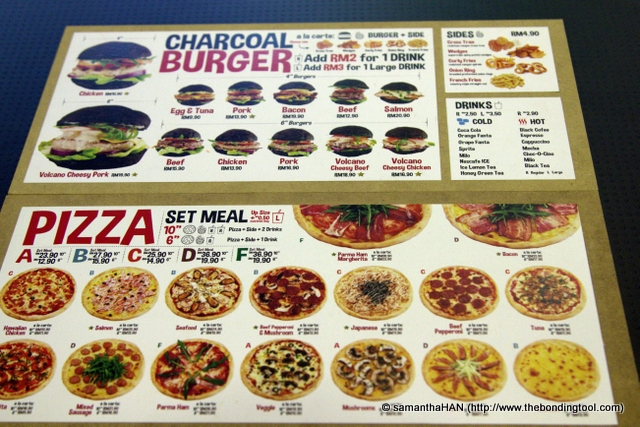 You can find extensive menu of gourmet meals at fast food prices here at Pizza Box. Enjoy!