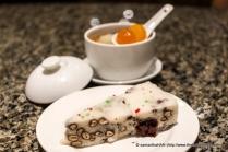 Chinese Desserts.