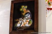 Indian deity?