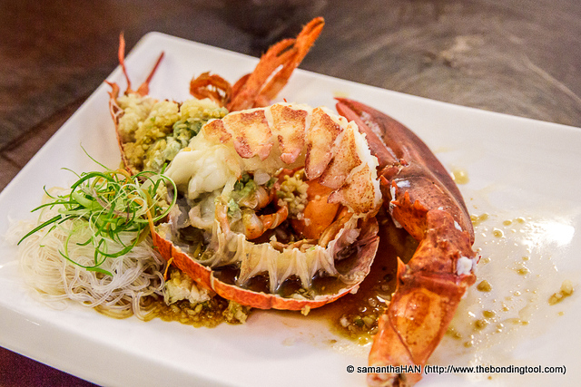 Boston Lobster. Boston Lobster has taken over the traditional Lobster as they are more meaty and less expensive.