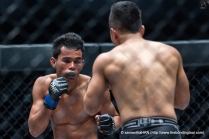 Saiful Merican vs Tok Sophon.