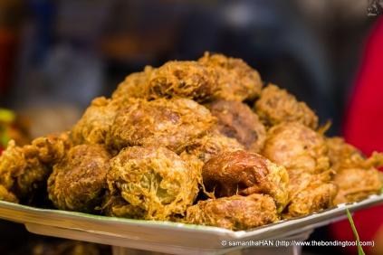 Potato Patty - Begedil
