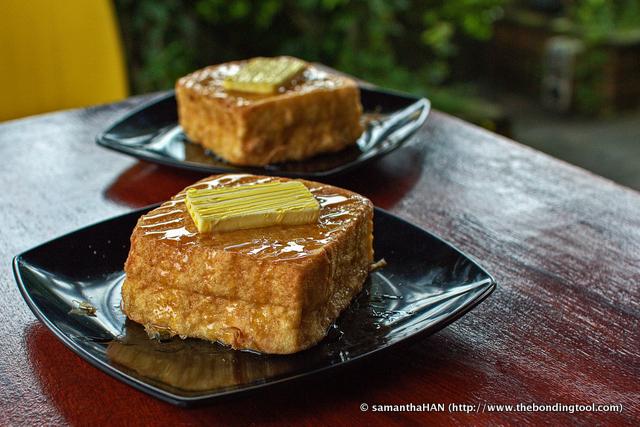 Do you enjoy French toasts?