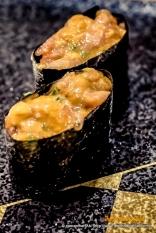 Uni Sushi.