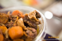 Oxtail Stew.