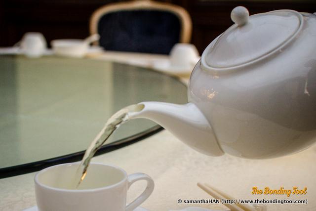 """铁观音 (Tieguanyin) or """"Iron Goddess of Mercy"""", is one of the most famous types of Chinese tea.<br />Recent studies by scientists, in China and Japan, have shown the chemical composition and mineral elements from Tieguanyin to have special functions on human health from regular consumption of this Oolong Cha.<br />Some benefits of Tieguanyin are:<br />1) anti-aging effects<br />2) anti-cancer role<br />3) slimming aerobics<br />4) control diabetes<br />5) dental caries<br />6) effective reduction of cholesterol in patients dealing with obesity<br />7) promote blood circulation<br />8) reduce and eliminate nicotine effects<br />9) enhance liver metabolism and<br />10) sobering up the intoxicated."""