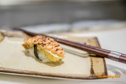 Tamago Sushi.