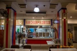 Kam Chuen HK Dim Sum.