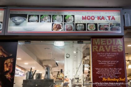 Thai Mookata by Spicy Thai - Thai Cafe.