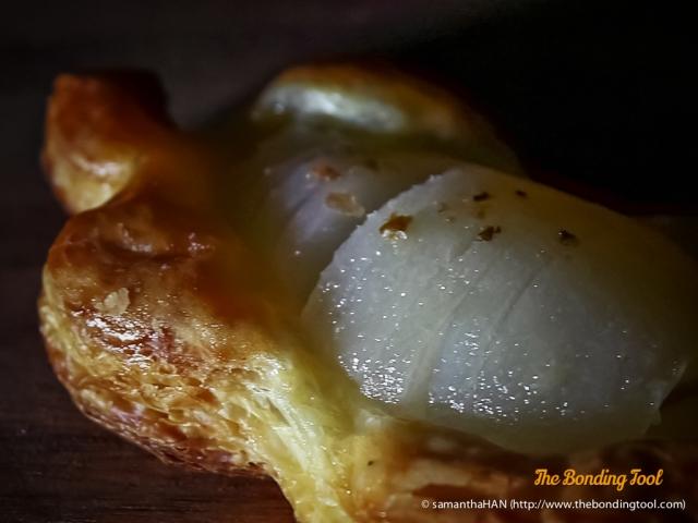 Pear Danish