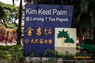 Toa Payoh Lorong 7.