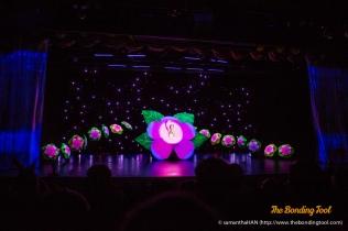 Aphrodite Cabaret Show.