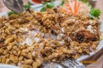Garlic Grouper.
