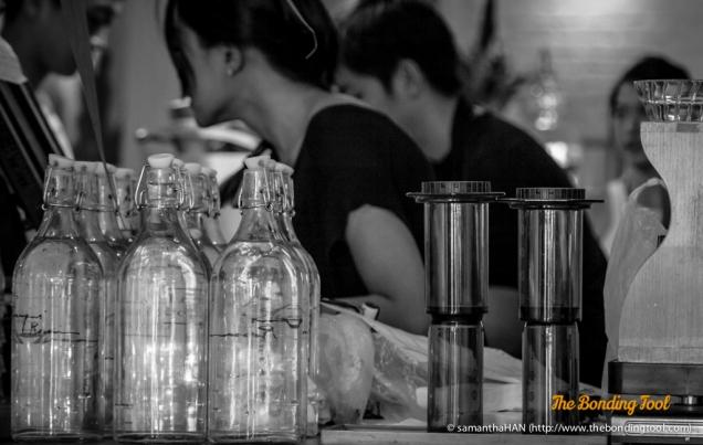 Strangers Reunion Cafe-9960