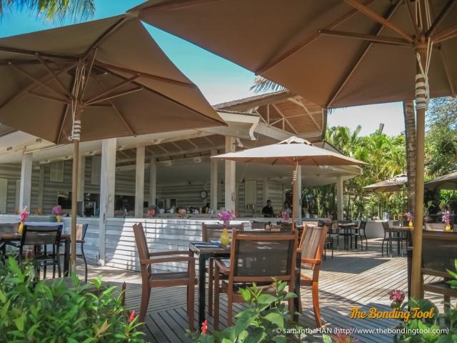 The Tamarind Restaurant