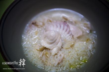 Teochew Fish Porridge-0436