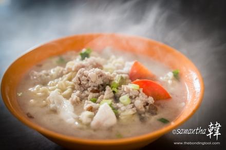 Kedai Makanan Minuman Ah Soon 阿顺猪杂汤
