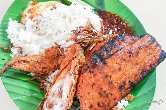 Changi Village Hawker Centre-21
