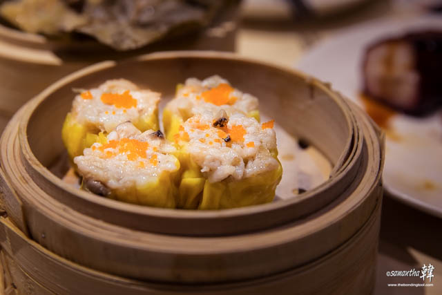 Dim sum crystal jade kitchen tampines mall the for Perfect kitchen dim sum
